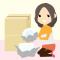 引越し荷造りの手順・コツと上手な梱包方法