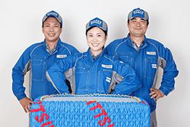 日本通運株式会社のイメージ2