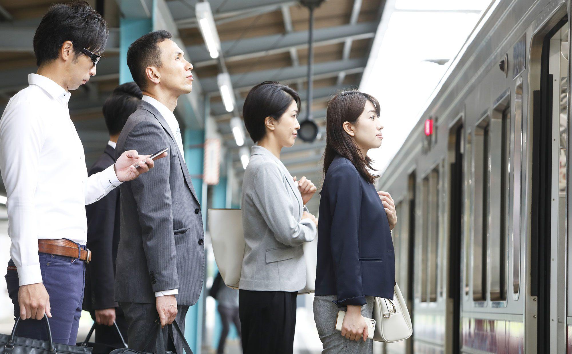 通勤時間が月60時間も変わる? 子育てファミリーがこだわりたい「職住近接」