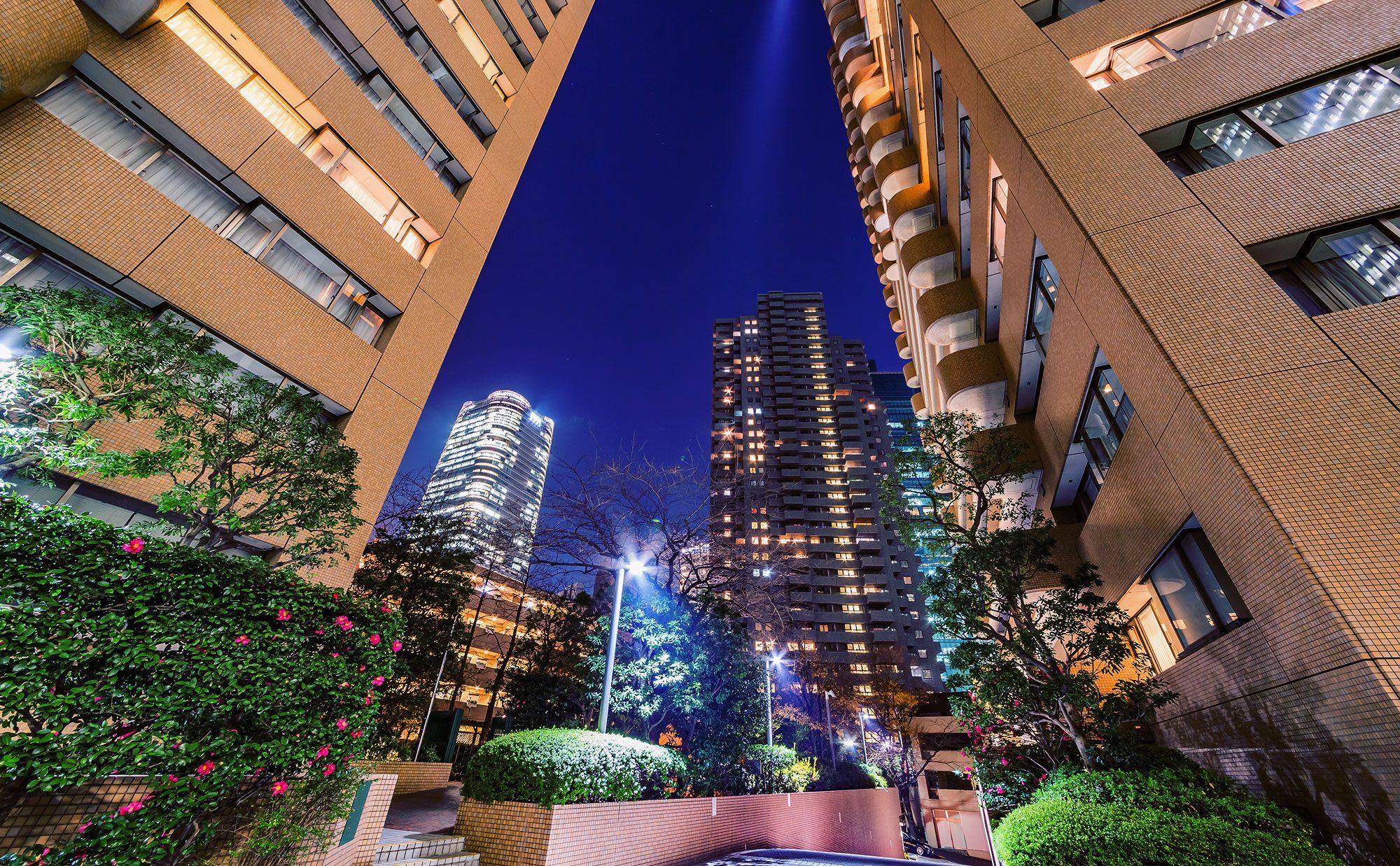 東京・大阪のベスト夜景10選を紹介! 夜景が楽しめる優雅なライフスタイル