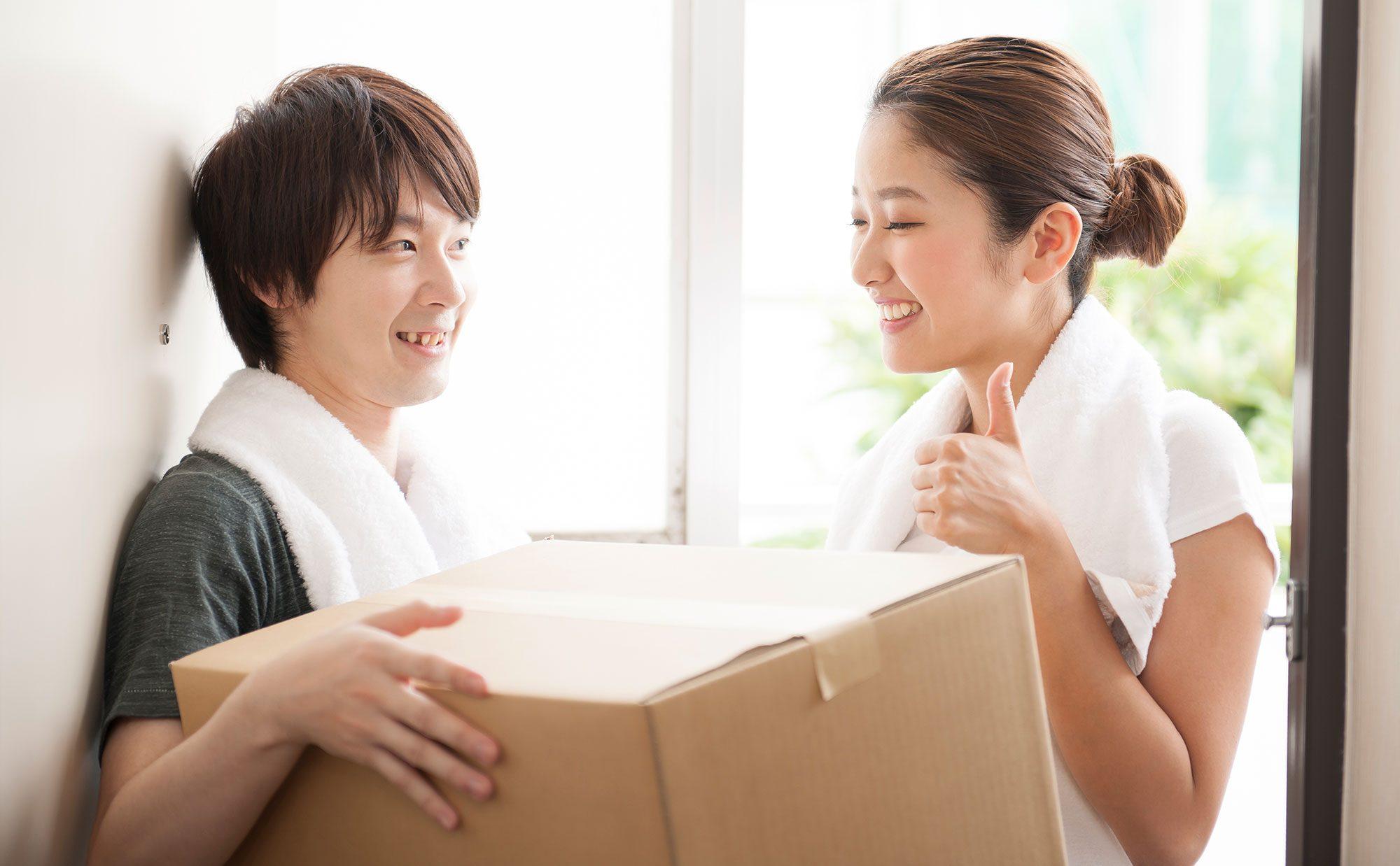 引越し経験13回! 転勤族の妻が見つけた「引越し成功の法則」