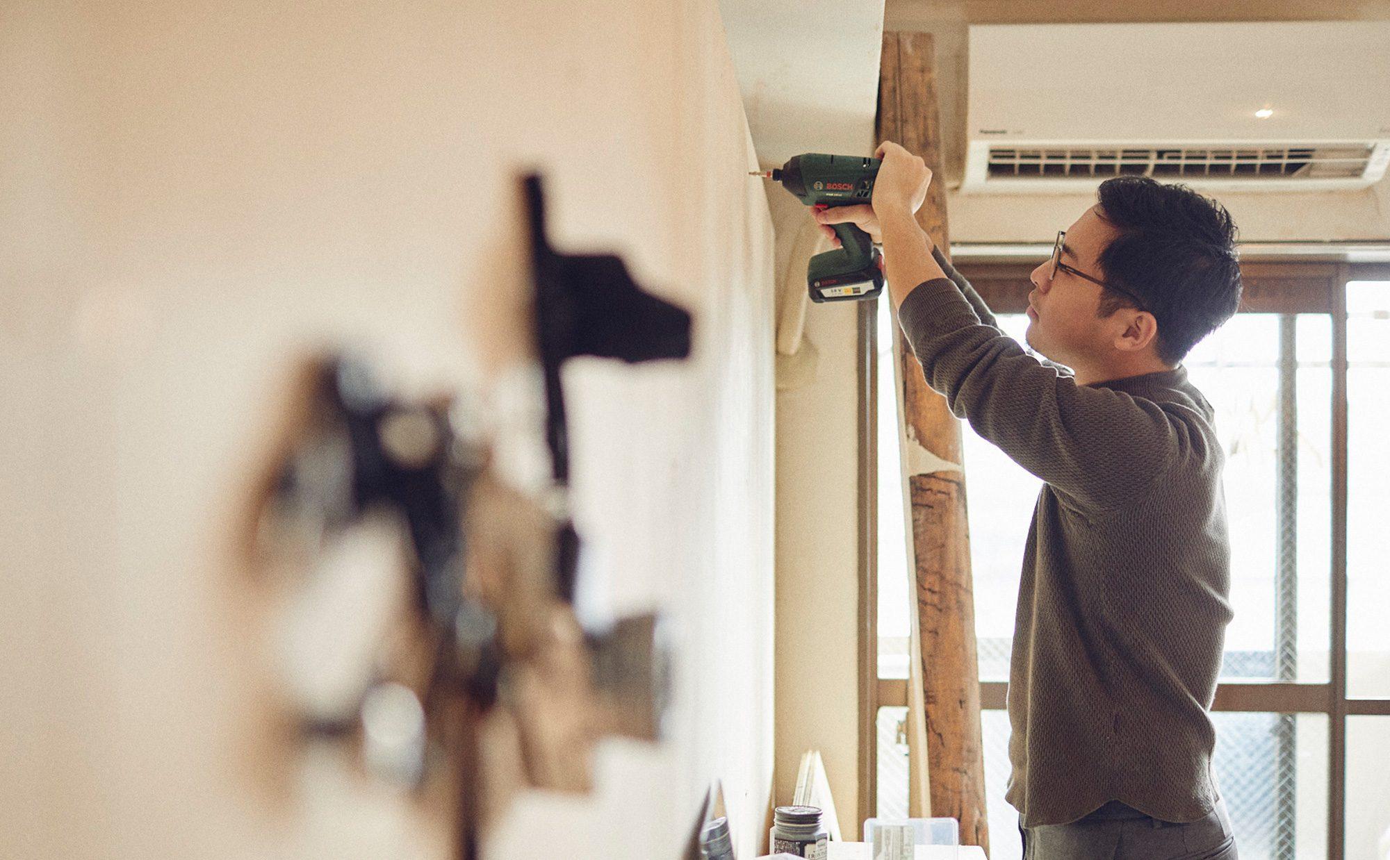 DIYを通じて暮らしと仲間をつくる。コレクティブハウスに住む理由