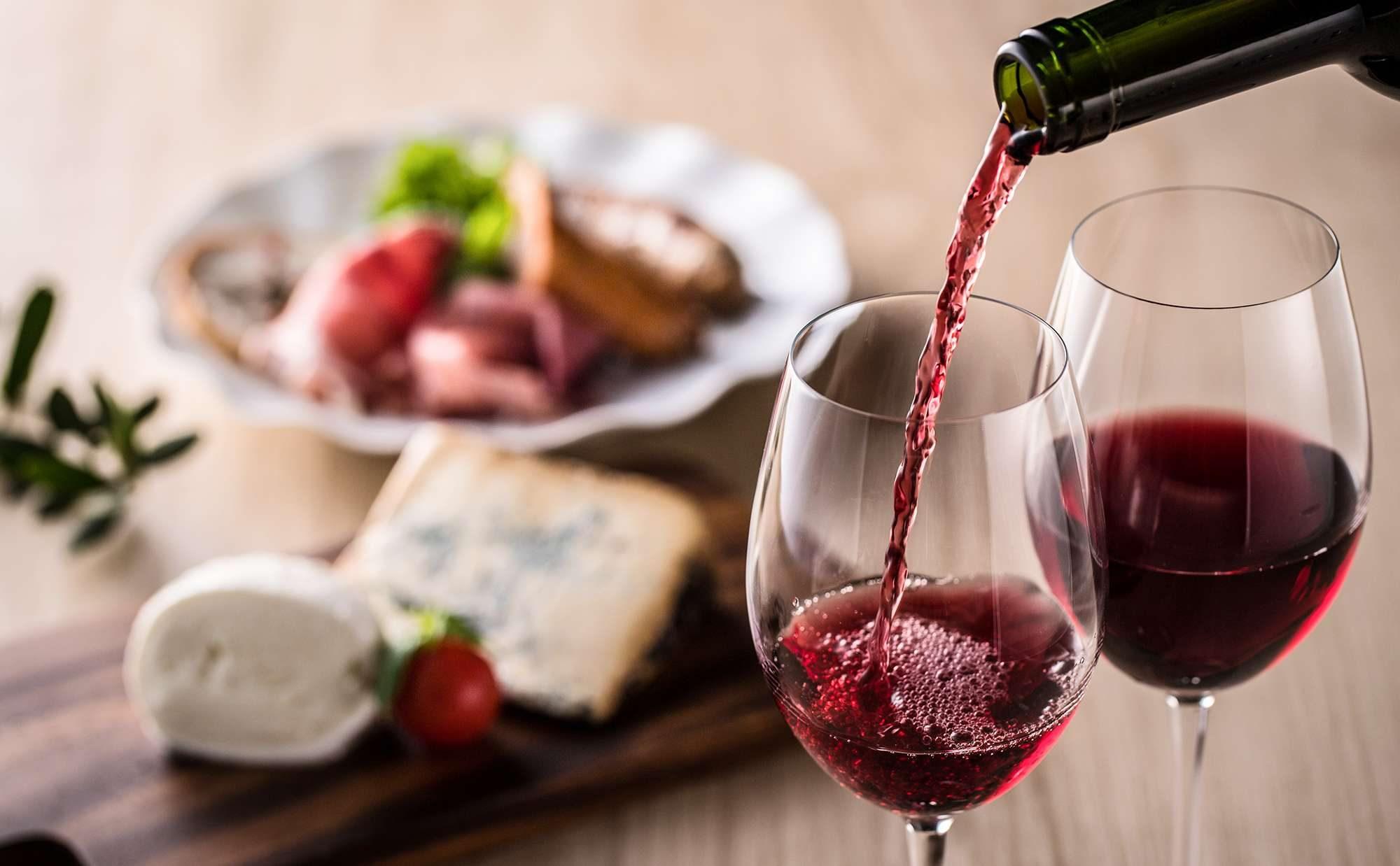 いつもワインがあるぜいたくな暮らし。父の日のプレゼントにも