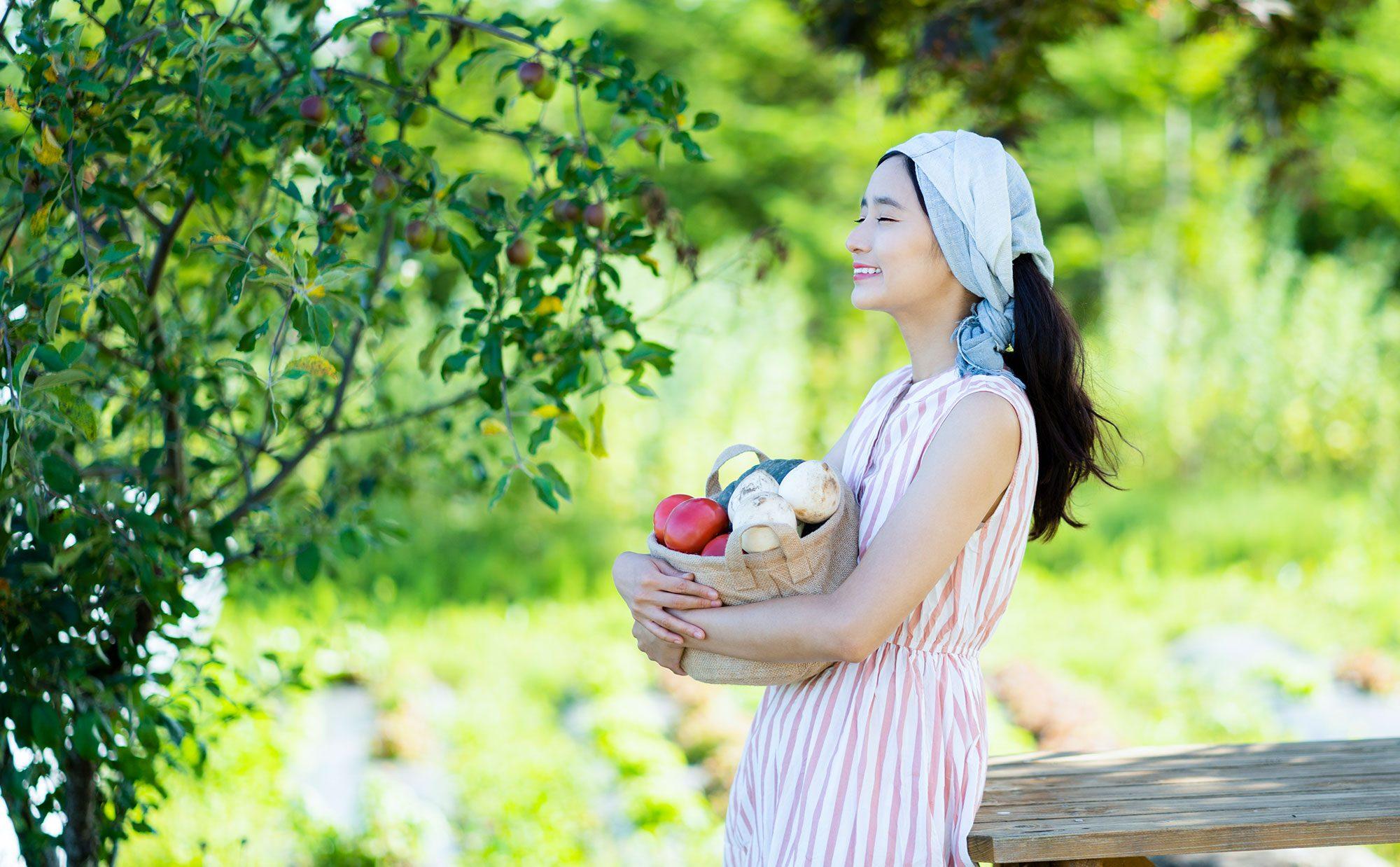 エコな田舎暮らしが好き。静岡移住でつかんだナチュラルライフ