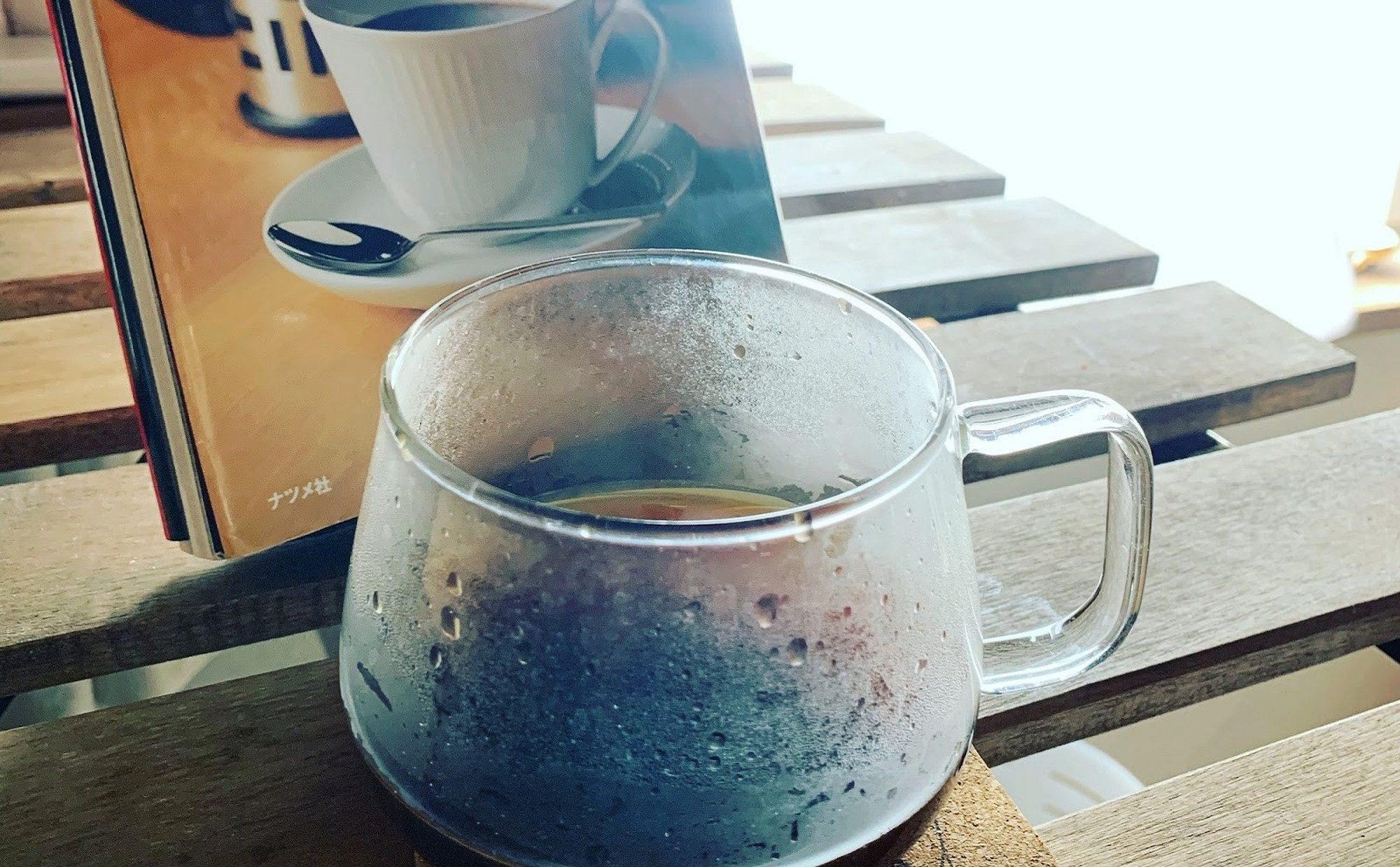 いつもコーヒーのある暮らし 忙しさの中にひとときの安らぎを。
