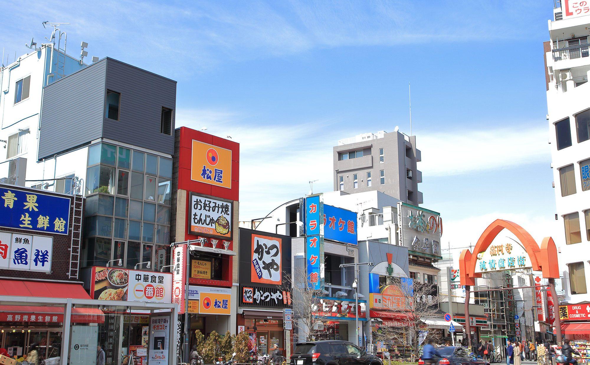 【おすすめ穴場駅編】中央・総武線沿線で住みたい街は?