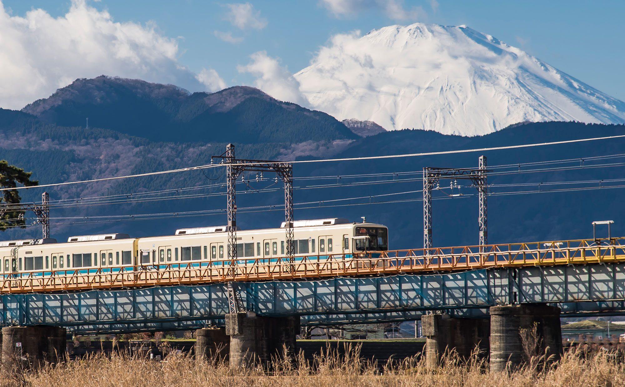 【おすすめ穴場駅編】小田急線沿線で住みたい街は?