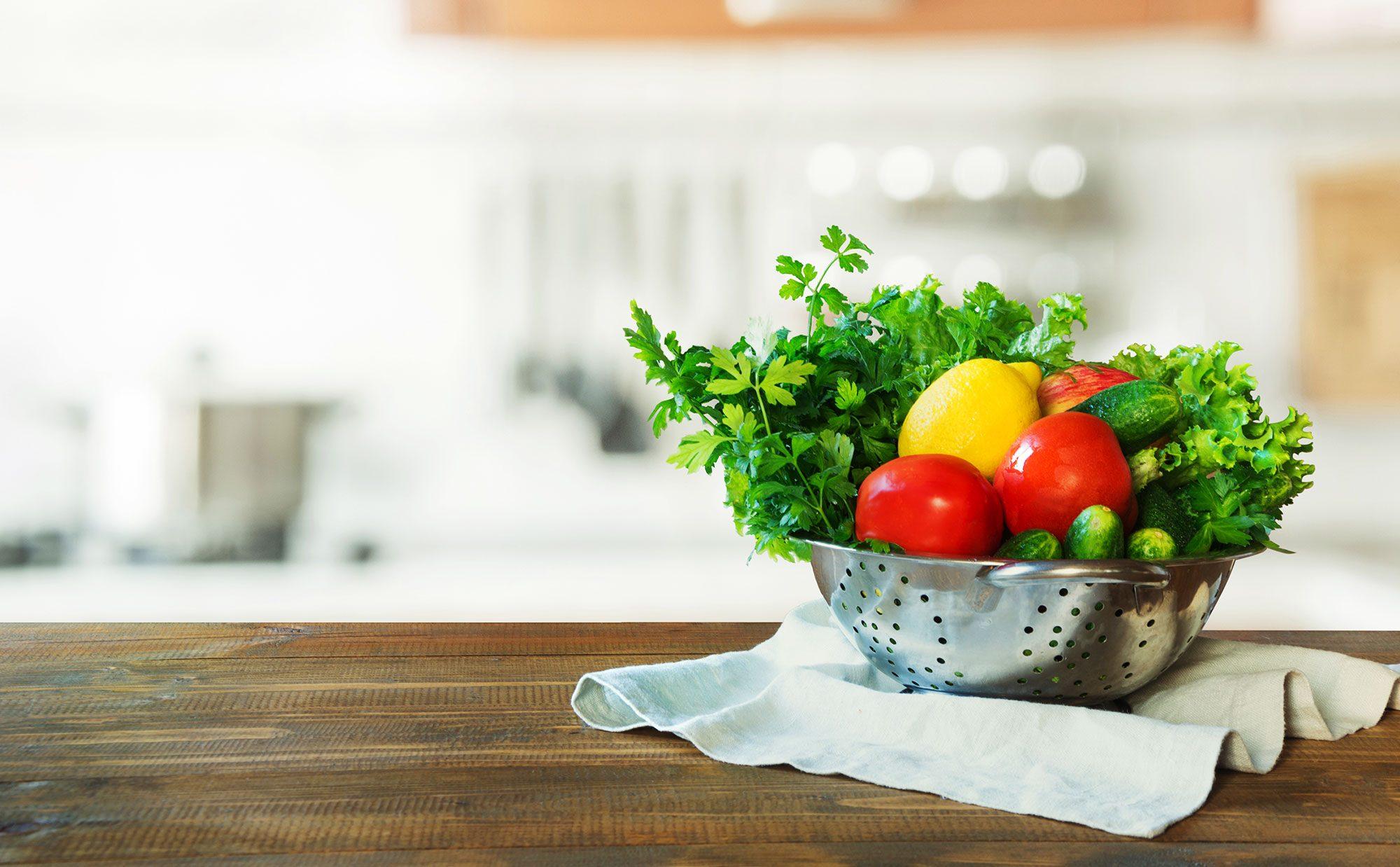 旬の食材を自宅で楽しみたい!おすすめ簡単レシピと保存方法