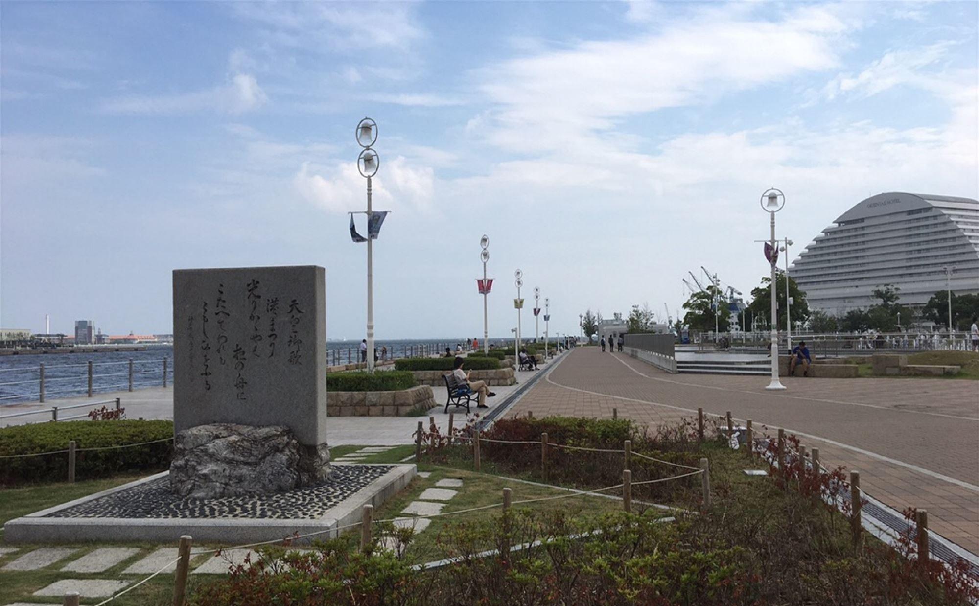 美しい街、神戸で暮らす。自然と共生するための高い防災意識
