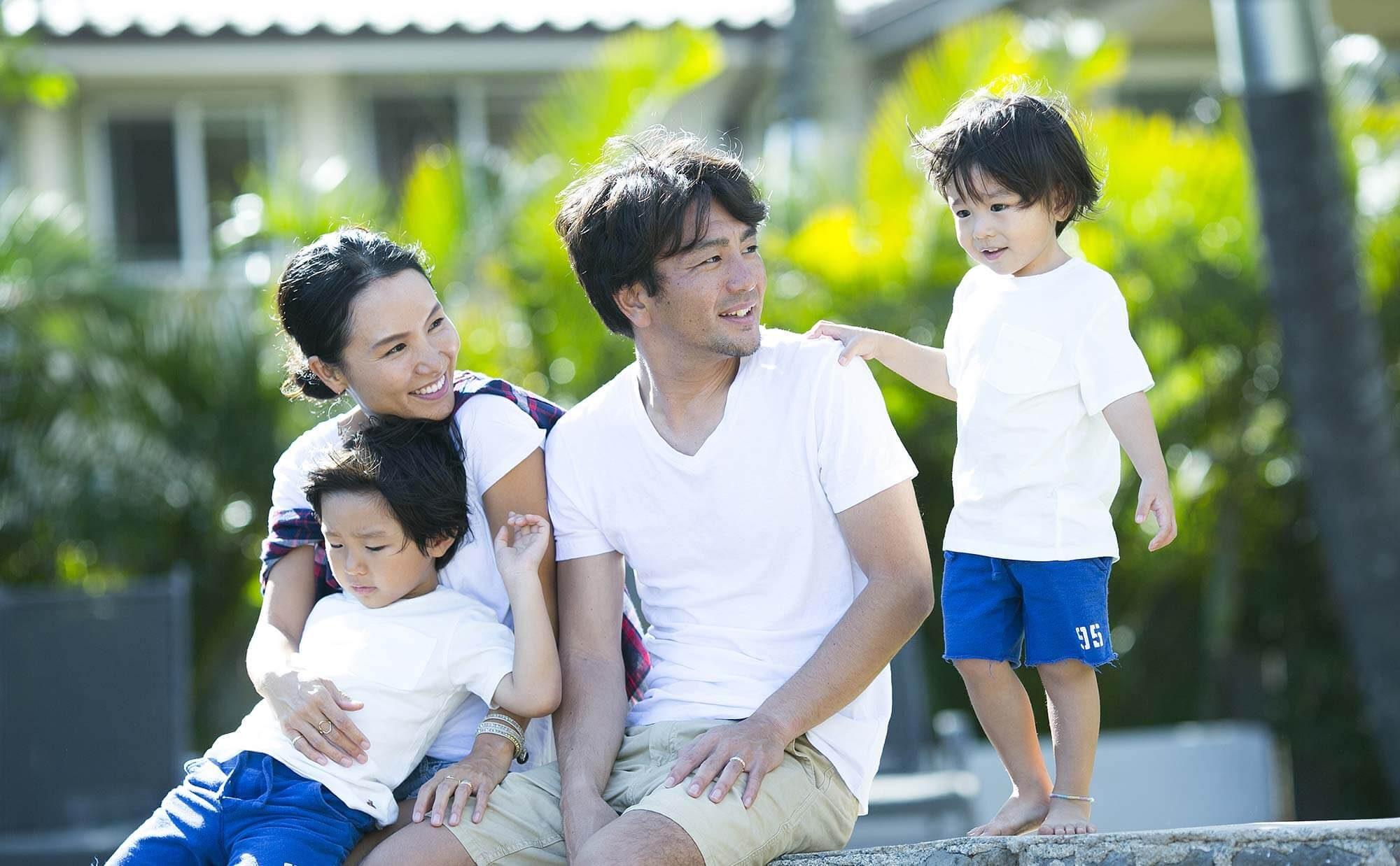 海がある…だけじゃない! 三浦半島に子育てファミリーが続々移住するワケ