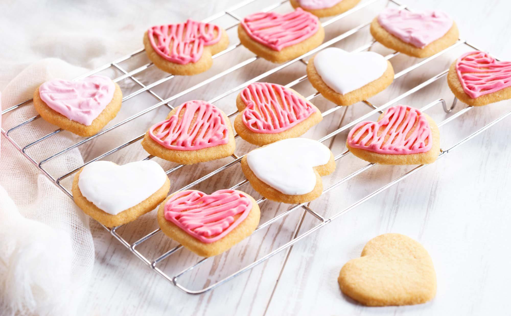感性を活かせる大人の趣味、アイシングクッキーを自宅で楽しむには