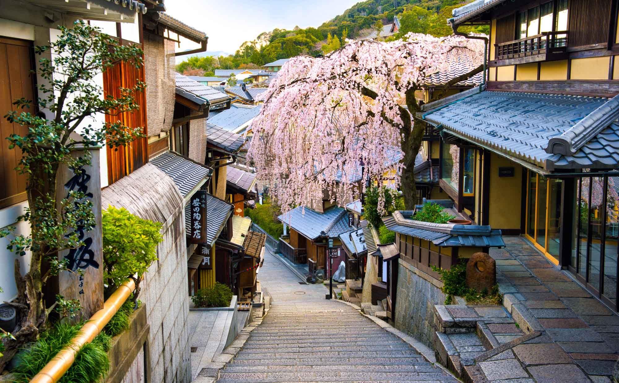京都で暮らすイメージわきますか? 観光地だけじゃない、ファミリーで暮らす魅力