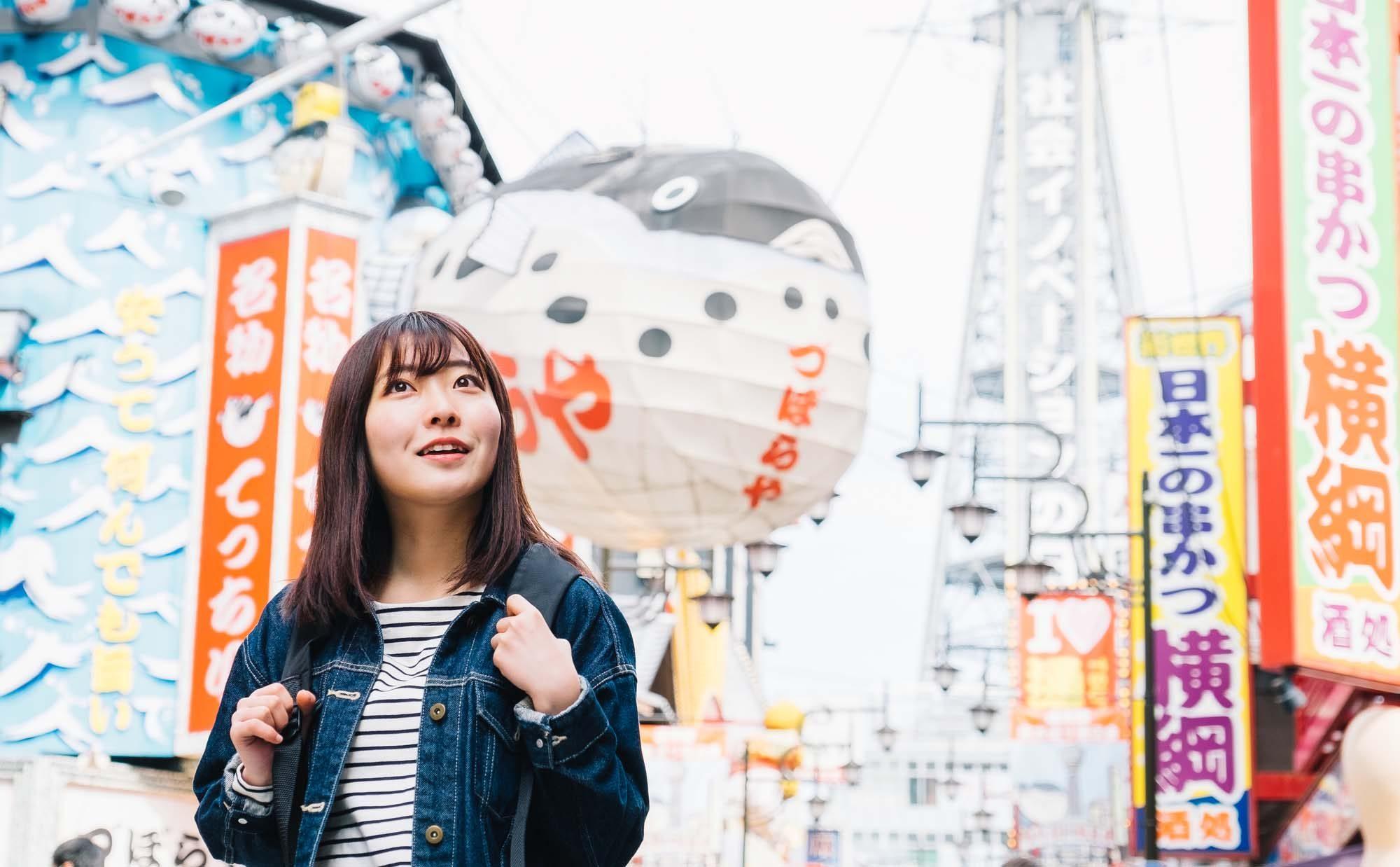 【特集】大阪の一人暮らし体験記。江坂や上新庄、実際の住み心地はどう?
