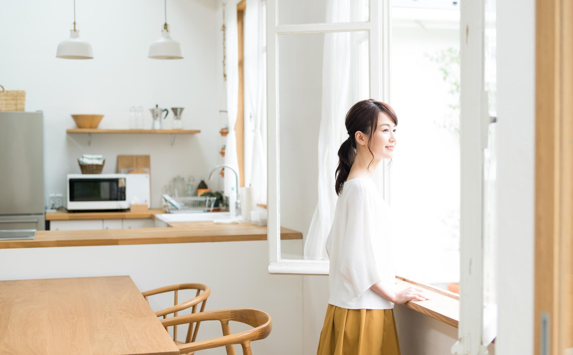 新居をきれいに保つには? 家事代行スタッフが語る、習慣化したいポイント