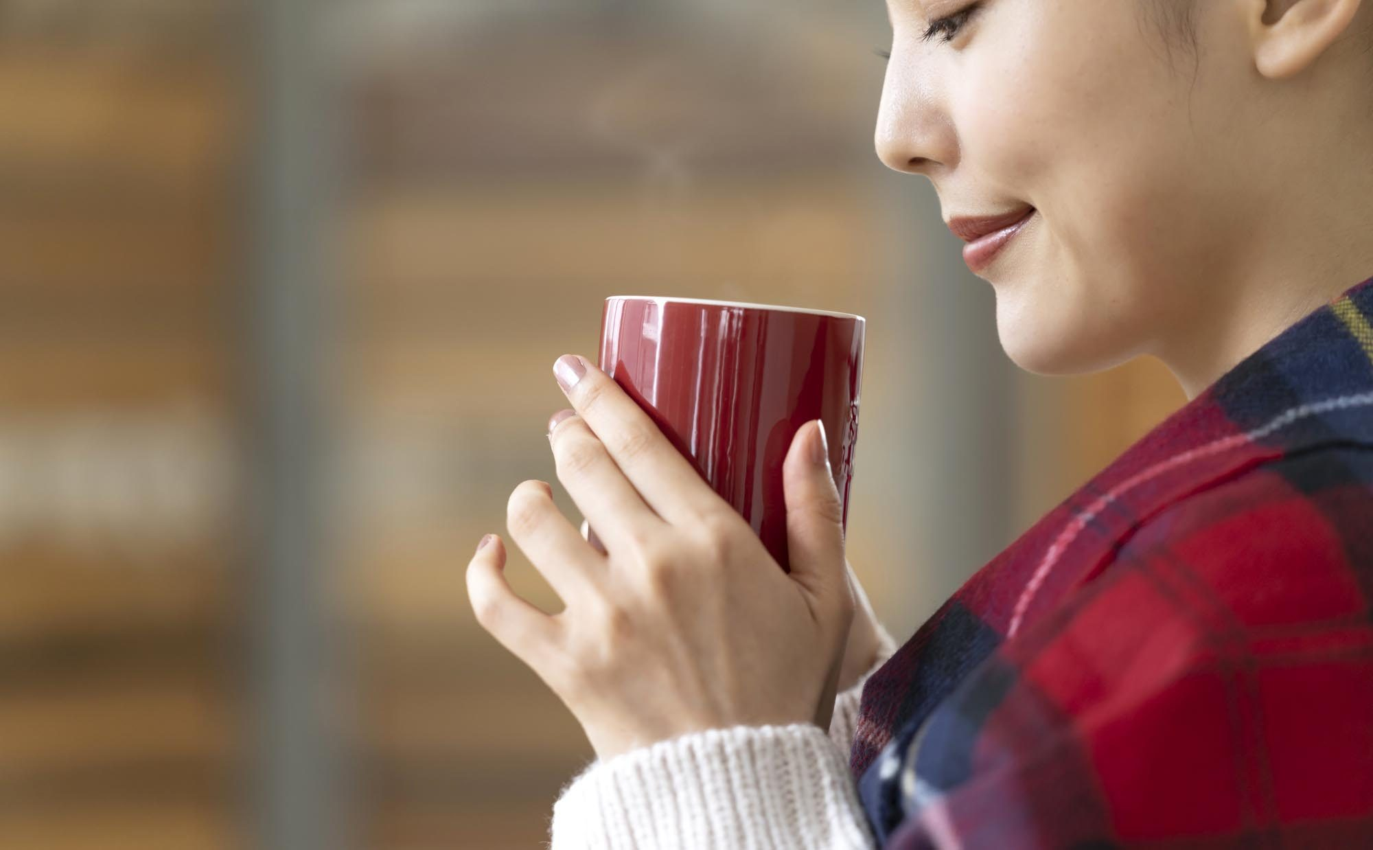 【特集】豆乳ココアやホットワインで温活。家で飲みたいあったかドリンク集