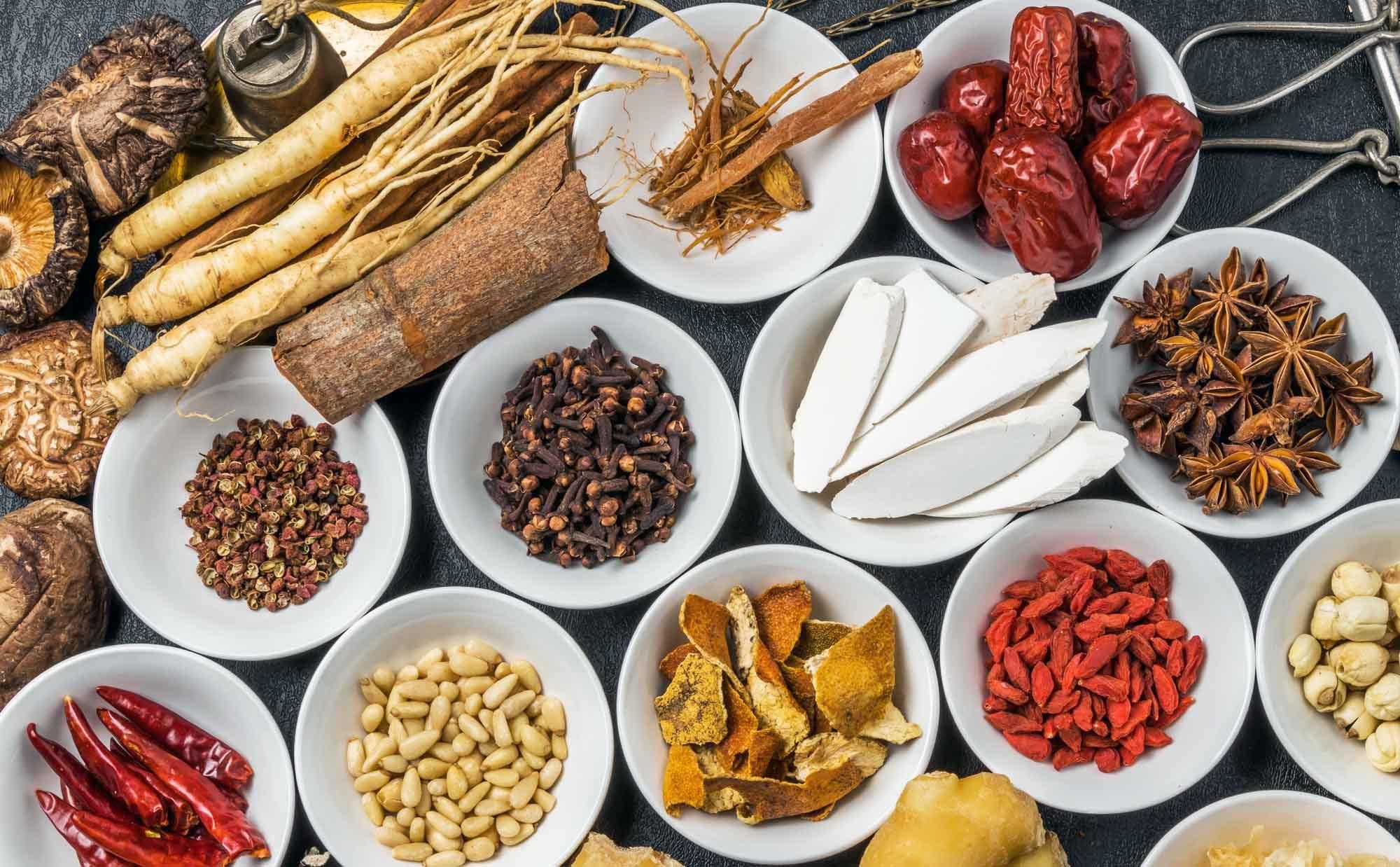 おうちごはんで体をケアする、「薬膳料理」の基本と取り入れ方