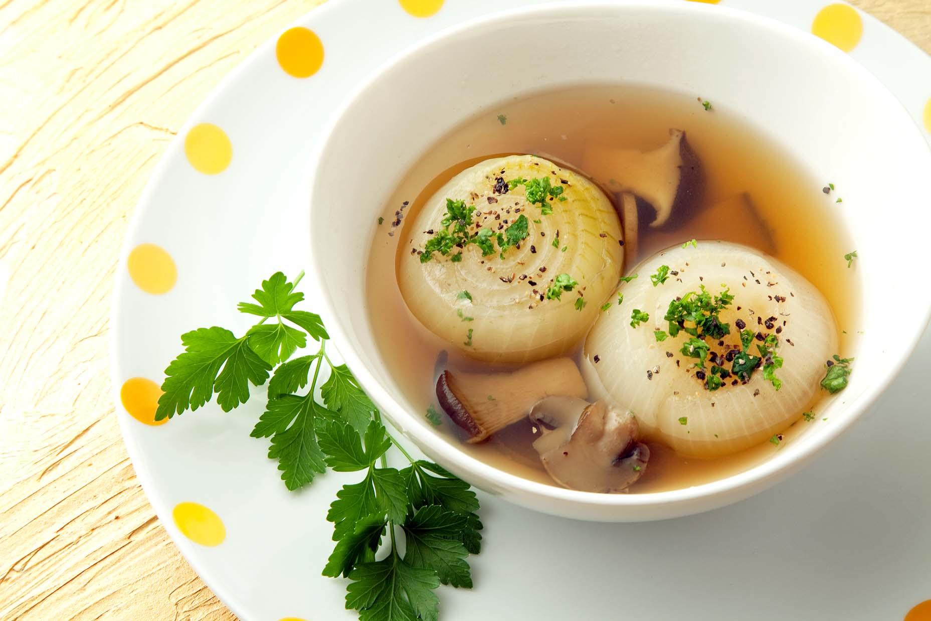 新玉ねぎの栄養をギュッと。管理栄養士のお気に入り旬レシピ