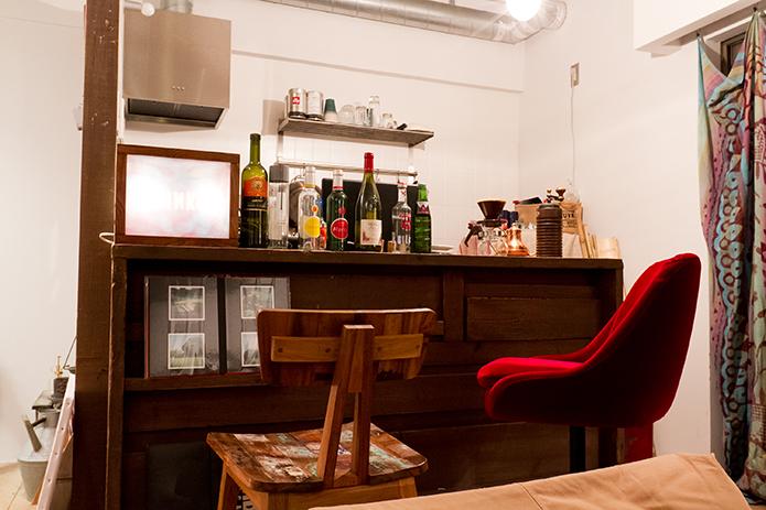 【リノベ暮らしな人々】Vol.48 うちカフェスタイルを自分らしく住みこなす