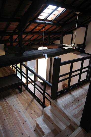 【リノベ暮らしな人々】vol.58 伝統と文化が息づく「西陣」の京町家リノベーション