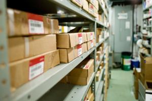 あまった備品や在庫の置き場にお困りではありませんか?